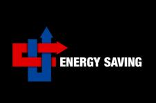 """логотип OOO """"Воздушное отопление"""""""