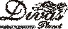логотип DivasPlanet