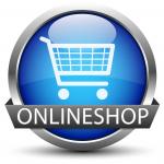 логотип ONLINE SHOP