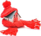 логотип Тёплый Дом