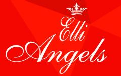 логотип Elli Angels