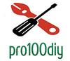 логотип PRO100DIY