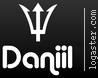 логотип Daniil