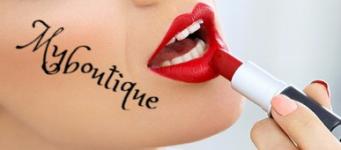 логотип Компания Myboutique
