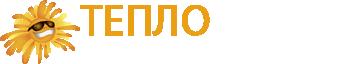 логотип Отопление и водоснабжение - TeploBarik
