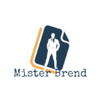 логотип Мистер Бренд