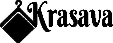 логотип krasava