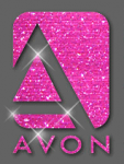 логотип AVON КАЗАХСТАН
