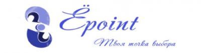 логотип Ёpoint - интернет-магазин