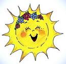 логотип Родное Солнышко