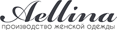 логотип Aellina - Женская Одежда Оптом