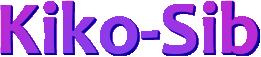 логотип Kiko-Sib - Оптовый интернет-магазин детской верхней одежды