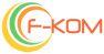 логотип F-COM