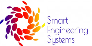 логотип Smart Engineering Systems