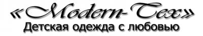 "логотип ""Modern-Tex"""