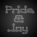 логотип Pride&Joy