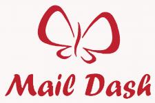 логотип Mail Dash ювелирные украшения
