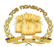 логотип ТОВ Полеагро
