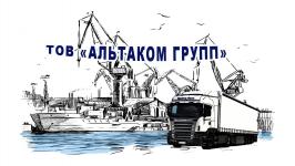 логотип Альтаком Групп ТОВ