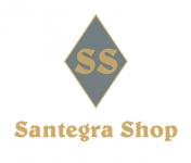 логотип Сантегра - Москва