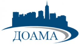 логотип Доама ООО