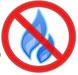 логотип Тепло без газа