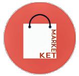 логотип Ket.MARKET