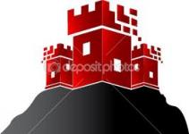 логотип ТОВ УКРФОРТ 2011