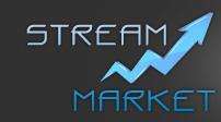 логотип Stream Market - Оптовый Интернет-магазин