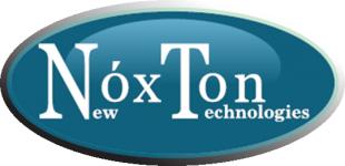 логотип Noxton Technologies