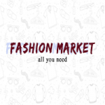 логотип Fashion Market