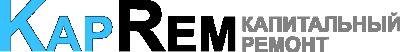 логотип KapRem.com.ua
