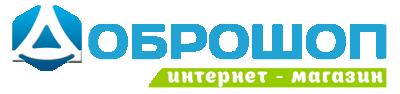 логотип dobroshop