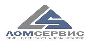 логотип ЛомСервис