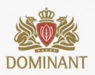 логотип Dominant
