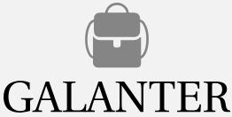 логотип Кожгалантерея оптово-розничный магазин