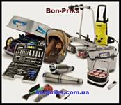 логотип Интернет магазин «BonPiks»