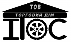 """логотип ТОВ """"ТОРГОВИЙ ДIM"""" """"IТОС"""""""