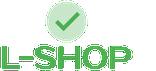 логотип Интернет-магазин L-SHOP