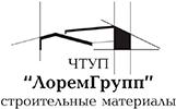 логотип ЛоремГрупп, ЧТУП